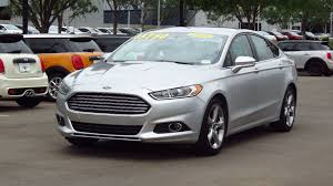 2015 ford fusion photos 2015 used ford fusion 4dr sedan se fwd at toyota of