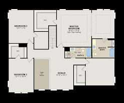 ryland homes floor plans home deco plans