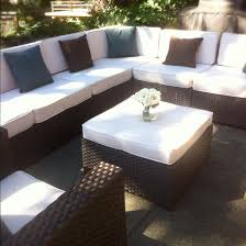 Patio Sectionals Clearance by Exterior Adjustable Elegant Patio Furniture Clearance Costco For