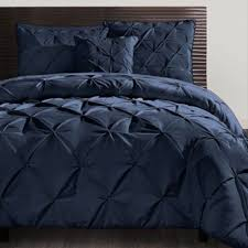 Navy Blue Bedding Set Buy Navy Blue Comforters From Bed Bath Beyond