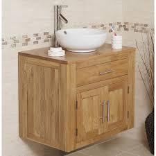 Washstands And Vanity Units Solid Oak Vanity Units For Bathrooms The Best Of Home Interior