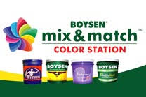 pacific paint boysen philippines inc specialty water based