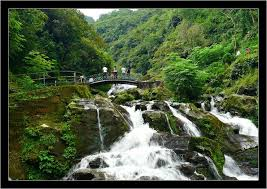 Rock Garden Darjeeling Rock Garden In Darjeeling India Travel Forum Indiamike