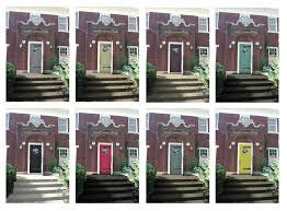 best stain color front door colors doors how change entry exterior