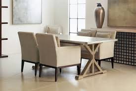 Comfortable Dining Chairs With Arms Wondrous Design Of Leather Comfortable Dining Chairs Also