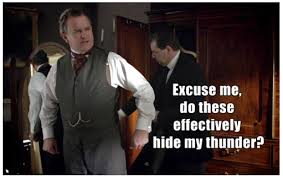 Downton Abbey Meme - three downton abbey tumblrs we love the daily dot