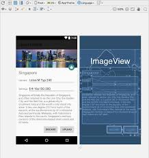 xamarin activity layout use constraintlayout to design your android views