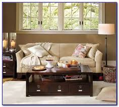Pottery Barn Seagrass Sectional Pottery Barn Greenwich Sectional Sofa Sofas Home Design Ideas