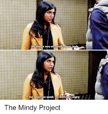 Mindy Meme - 25 best memes about mindy project mindy project memes