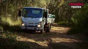 isuzu n series off road range isuzu tough isuzu australia