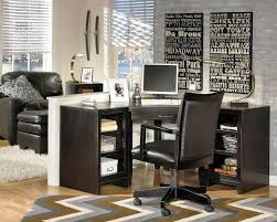 Corner Desk Sets by Contemporary Espresso Corner Desk Designs Bedroom Ideas