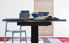 calligaris echo extending table echo extension dining table by calligaris