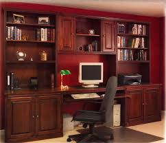 Home Office Shelving by Home Office Furniture Wall Units Design Ideas Electoral7 Com