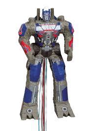 optimus prime pinata transformers optimus prime pinata