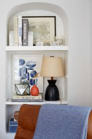 ellen degeneres home decor how to style a reading nook emily henderson