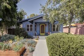 a stylishly modern craftsman bungalow tracy king eagle rock