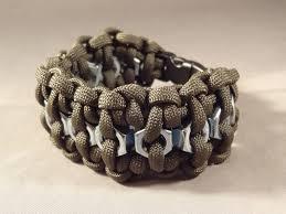 paracord bracelet images Hex nut paracord bracelet high caliber creations jpg