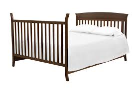 Davinci Mini Crib Mattress by Amazon Com Davinci Twin Full Size Bed Conversion Kit Espresso