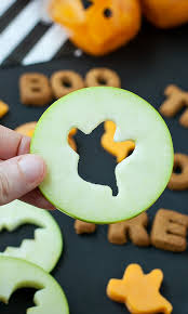 Halloween Treats Spooky Snacks And Healthy Halloween Treats