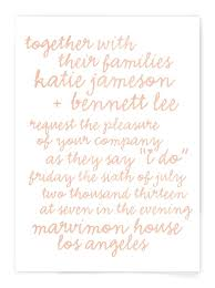 wedding invitations printing how to print your own wedding invitations 14 things to brides