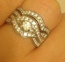 damas wedding rings hd wallpapers damas wedding ring dwallpapersmobilelovewallpapers gq