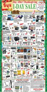 black friday office depot fry u0027s forum black friday 2008 fry u0027s 2 page ad pdf u0026 jpg