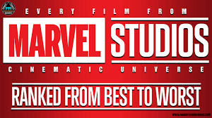 ranking all marvel cinematic universe movies in order best and