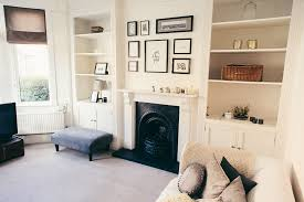 edwardian home interiors an edwardian terrace interior tour with vintage eclectic and