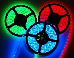 LED Home Lighting For Domestic Interiors LEDVISTA - Home interior led lights