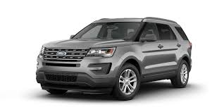 2017 ford explorer limited 2017 ford explorer info river view ford