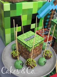 minecraft birthday party the top 10 best blogs on minecraft birthday party