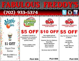 take advantage of our fabulous coupons fabulous freddy u0027s 702