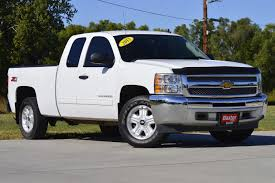 used 2013 chevrolet silverado 1500 for sale at baxter auto stock