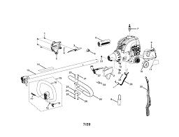 diagram ryobi 720r fuel line diagram