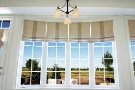 Bay Window Treatments For Bedroom - ogden valley interior design window treatments