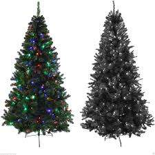 excellent ideas 5ft tree 4ft 6ft 7ft black white green