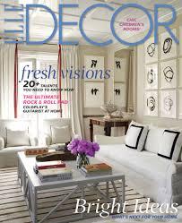 Home Design Magazines Usa by Chic Home Decor Magazine Industrial Chic Home Decor Accents Mixed
