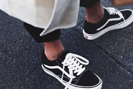 Sepatu Vans cara membedakan sepatu vans ori dan palsu