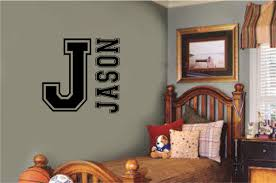 Personalized Wall Decor Removing Wall Stickers Custom Wall Stickers Vinyl Wall Art Blog