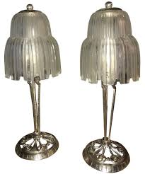 Art Deco Lamp Shades Art Deco Lighting For Sale Table Lamps Art Deco Collection