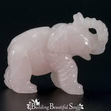elephant spirit totem u0026 power animal animal figurines stone carving