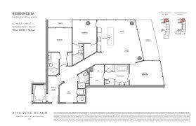 Beach Floor Plans Biscayne Beach Condos 701 Ne 29 St Investinmiami Com
