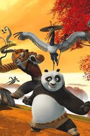 Kung Fu Halloween Costume Kung Fu Panda Animated Movie Halloween Costumes Popsugar