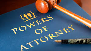 Lasting Power Of Attorney Forms Free by Power Of Attorney Is Changing My Ageing Parent
