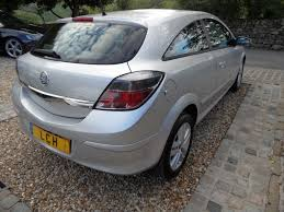 vauxhall astra 2007 vauxhall astra 1 4 sxi a c 3 door hatch coupe alloys u0026 air