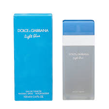 cheapest price for light blue perfume light blue by dolce gabbana eau de toilette spray 3 4 oz light