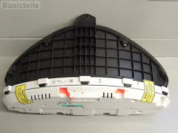 mitsubishi grandis 2010 mitsubishi grandis 2 4 mivec at speedometer instrument cluster