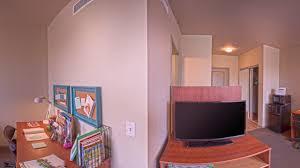 Manzanita Hall Asu Floor Plan Vr Room Tour Casa De Oro Youtube