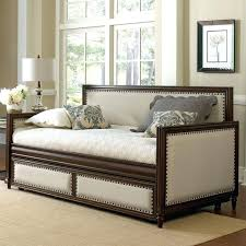 Iron Daybed With Trundle Daybeds With Trundles You Ll Love Cast Iron Daybed With Trundle