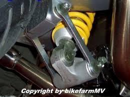 gsx r 750 srad 1996 1999 suzuki lowering kit with mot